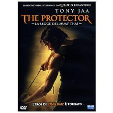 Dvd Protector (the) - La Legge Del M. T.