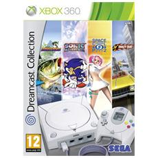 X360 - Dreamcast Collection
