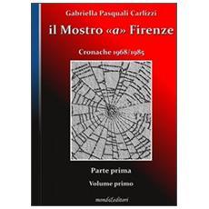 Il mostro «a» Firenze