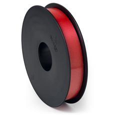 Nastro Tipo E per Regali Formato 19 mm x 100 m Rosso