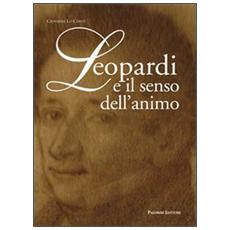 Leopardi e il senso dell'animo