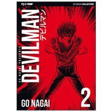 Devilman. Vol. 2