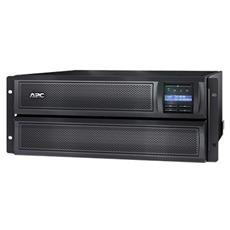 Gruppo di continuità Smart-UPS X 3000VA Rack / Tower LCD 200-240V