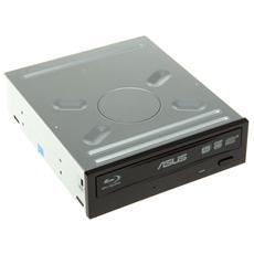 BW-14D1XT, Nero, Fessura, Verticale / Orizzontale, Scrivania, Blu-Ray DVD Combo, SATA