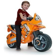 Motocicletta Hawk Per Bambini