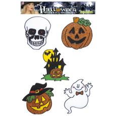 Vetrofanie Sticker Halloween