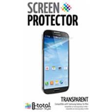 Pellicola Salvaschermo Trasparente Per Samsung Galaxy S4 Mini Itotal