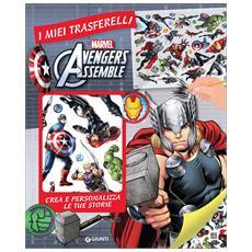 Avengers - I Miei Trasferelli