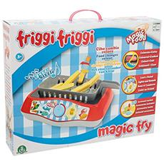MA000000 Friggi Friggi
