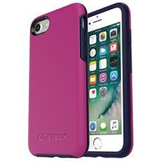 Cover per iPhone 8 / 7 Colore Porpora