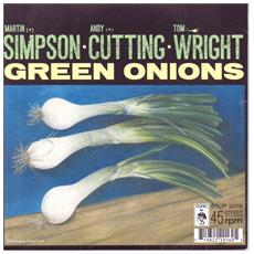 Simson / Cutting / Wright - 7-Green Onions