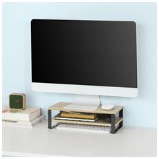 Frg248-n, supporto Schermo, Stand Supporto Per Monitor, baso Di Appoggio Per Monitor