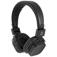 Artica Jelly Padiglione auricolare Stereofonico Bluetooth Nero auricolare per telefono cellulare
