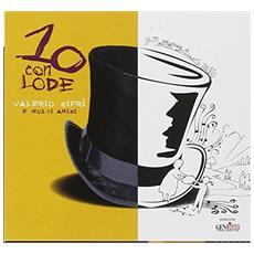 Dieci con lode. CD Audio