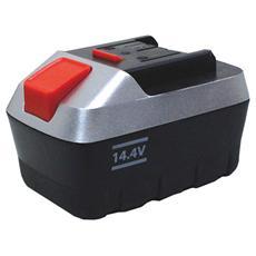 Batteria al litio Yamato BL14 14,4 Volt 1,3 Ah