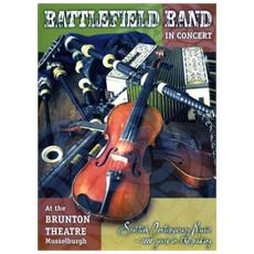 Battlefield Band - In Concert: At The Brunton Theatre, Musselburgh