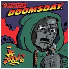 Mf Doom - Operation: Doomsday (2 Lp)