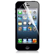 Pellicola Salvaschermo Trasparente Per Iphone 5 / 5c / 5s / Se Itotal