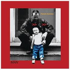 Francis Dunnery - Man (2 Lp)