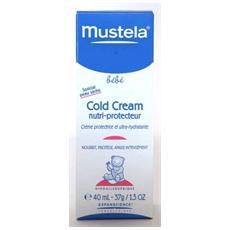 Mu-cold Cream Nutri-pro 40 Ml