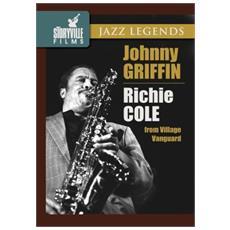 Johnny Griffin - Richie Cole - From Village Vanguard