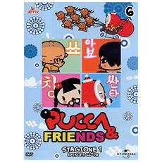 Pucca & Friends - Stagione 01 #06