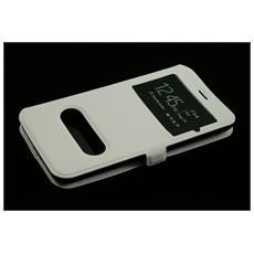 Asus Zenfone 2 Laser Ze500kl Custodia Flip S-view