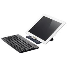 2301012, Mini, QWERTZ, Tedesco, iOS Android, 5 - 35 C, 10 - 80%