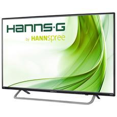 "Monitor 39.5"" LED HL 407 UPB 1920x1080 Full HD Tempo di Risposta 8.5 ms"