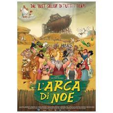 Dvd Arca Di Noe' (l')
