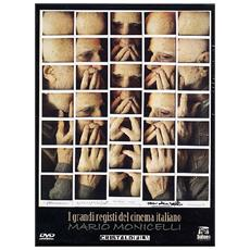 Mario Monicelli - I Grandi Registi Del Cinema Italiano (3 Dvd)