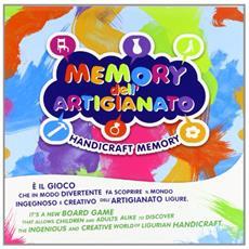 Memory dell'artigianatoHandicraft memory