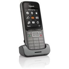 Cordless Aggiuntivo S750H Professional con Bluetooth colore Grigio / Nero
