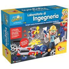 56279 - Piccolo Genio Laboratorio Di Ingegneria