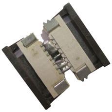 Connettore Rapido Giunzione X Strip Led Smd 5050 2 Vie F / f
