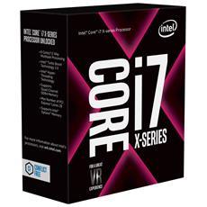 INTEL - Processore Core i7-7800X (Skylake-X) Hexa-Core 3.5...