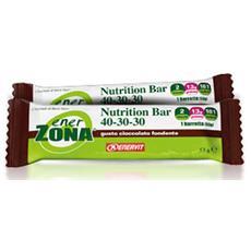 Nutrition Bar Cioccolato Fondente Snack Enerzona