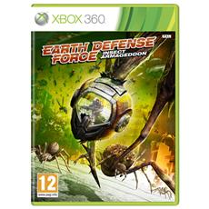 X360 - Earth Defence Force Insect Armageddon