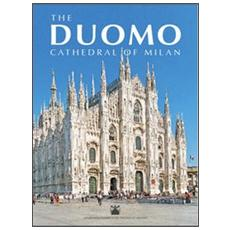 The duomo cathedral of Milan