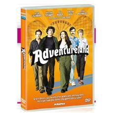Dvd Adventureland