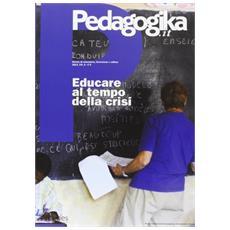 Educare al tempo della crisi