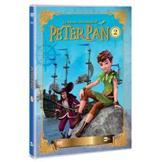 Nuove Avventure Di Peter Pan (Le) - Stagione 01 #02