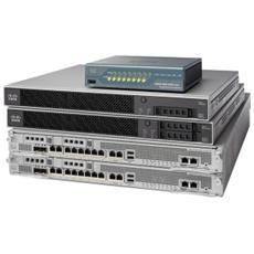ASA 5525-X with FirePOWER Services 8GE