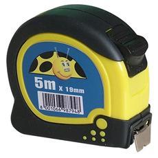 "Flessometro ""rubber""mm 25 M 8"