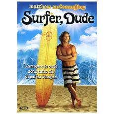 Dvd Surfer, Dude