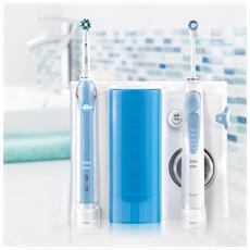 Oral-B Center OxyJet idropulsore + PRO 1000