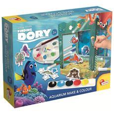 55296 - Dory Aquarium Make & Colour