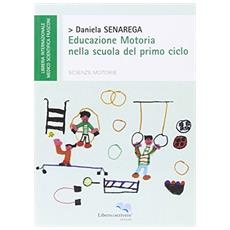 Educazione motoria nella scuola del primo ciclo