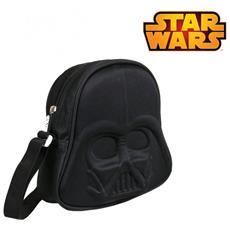 Borsello 3d Con Tracolla Regolabile Darth Vader 2100001670