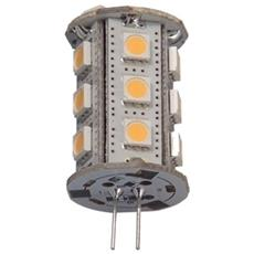 01947tld Lampada Led G4 Oem Bispin 3w 12v Ac / dc